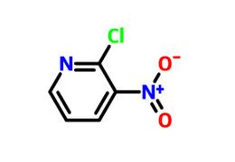 2-氯-3-硝基吡啶