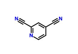 吡啶-2,4-二腈