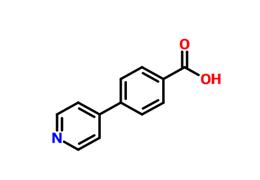 4-吡啶-4-基苯甲酸