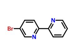 5-溴-2,2'-联吡啶