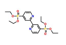 2,2'-联吡啶-4,4'-双磷酸二乙酯