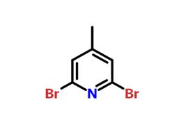 2,6-二溴-4-甲基吡啶