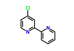 4-氯-2-(吡啶-2-基)吡啶