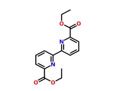 二乙基2,2'-联吡啶-6,6'-二羧酸酯
