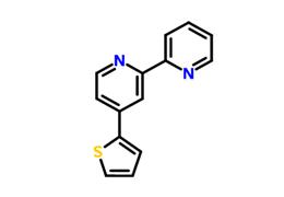 4-(2-噻吩基)-2,2'-联吡啶