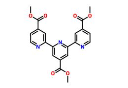 2,2′:6′,2″-三联吡啶-4,4′,4″-三羧酸三甲酯