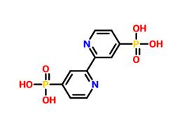 2,2'-联吡啶-4,4'-双磷酸