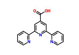 2,2':6',2''-三联吡啶-4'-羧酸