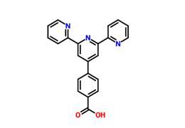 """4-[2,2':6',2""""-三联吡啶]-4'-基-苯甲酸"""