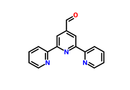 2,2':6',2''-三联吡啶-4'-甲醛