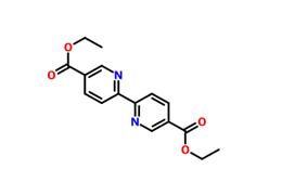 2,2'-联吡啶-5,5'-二甲酸二乙酯