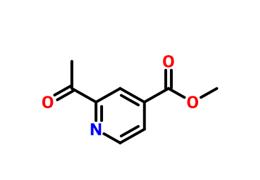 2-乙酰吡啶-4-甲酸甲酯