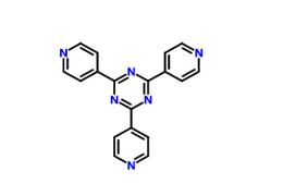 2,4,6-三(4-吡啶基)-1,3,5-三嗪