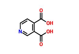 3,4-吡啶二羧酸