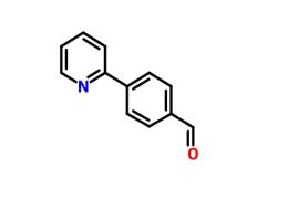 4-(2-吡啶基)-苯甲醛