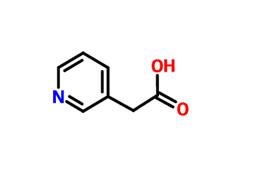 3-吡啶乙酸