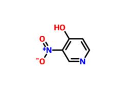 4-羟基-3-硝基吡啶