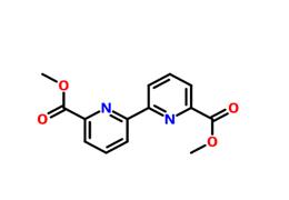 二甲基2,2'-联吡啶-6,6'-二羧酸酯