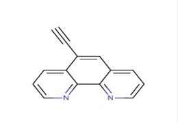 5-炔基-1,10-菲咯啉