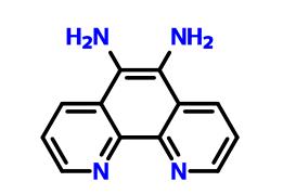 5,6-二氨基-1,10-邻菲罗啉