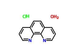 氯化-1,10-菲咯啉水合物