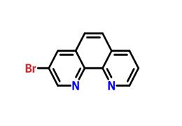 3-溴-1,10-菲罗啉