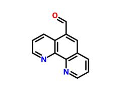 5-醛基-1,10-菲咯啉