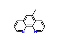 5-甲基-1,10-邻二氮杂菲