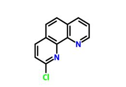 2-氯-1,10-邻二氮杂菲