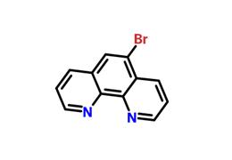 5-溴-1,10-菲罗啉