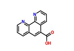 5-羧基-1,10-菲罗啉