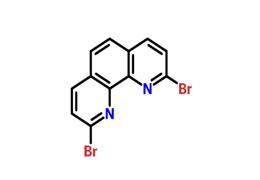 2,9-二溴-1,10-菲罗啉