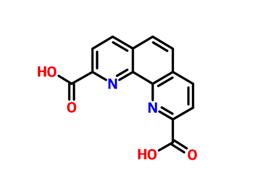 1,10-邻二氮杂菲-2,9-二甲酸