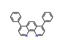 4,7-二苯基-1,10-菲罗啉