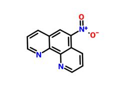 5-硝基-1,10-菲咯啉