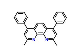 2,9-二甲基-4,7-联苯-1,10-邻二氮杂菲