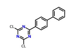 2,4-二氯-6-(4-联苯基)-1,3,5-三嗪