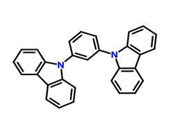 1,3-二咔唑-9-基苯