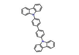 4,4'-二(9-咔唑)联苯