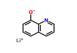 8-羟基喹啉-锂