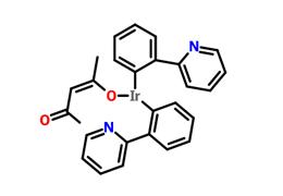 乙酰丙酮酸二(2-苯基吡啶)铱