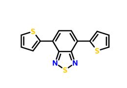 4,7-二(噻吩-2-基)苯并[c][1,2,5]噻二唑