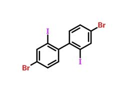 4,4-二溴-2,2-二碘联苯