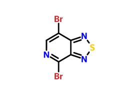 4,7-二溴-[1,2,5]噻二唑并[3,4-c]吡啶