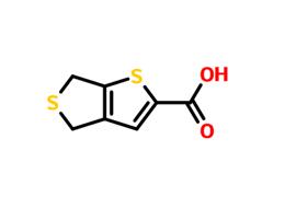 4,6-二氢噻吩并[3,4-b]噻吩-2-羧酸