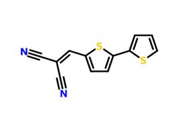 5-(2,2-二氰基乙烯基)-2,2'-联噻吩