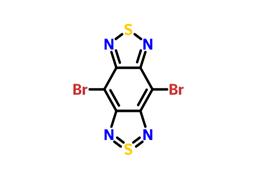 4,7-二溴苯并[1,2-c:4,5-c']双([1,2,5]噻二唑)