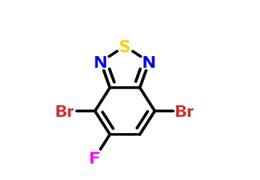 4,7-二溴-5-氟苯并[c][1,2,5]噻二唑