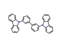 3,3'-二(N-咔唑基)-1,1'-联苯