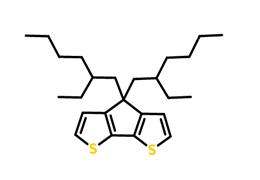 4,4-二(2-乙基己基)-二噻吩并环戊二烯